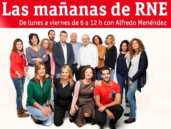 RNE - Las Mañanas