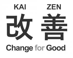 Kaizen-Change-Good