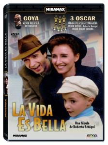 La Vida Es Bella Película Ciara Molina
